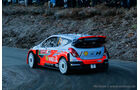 Thierry Neuville - Rallye Monte Carlo 2014