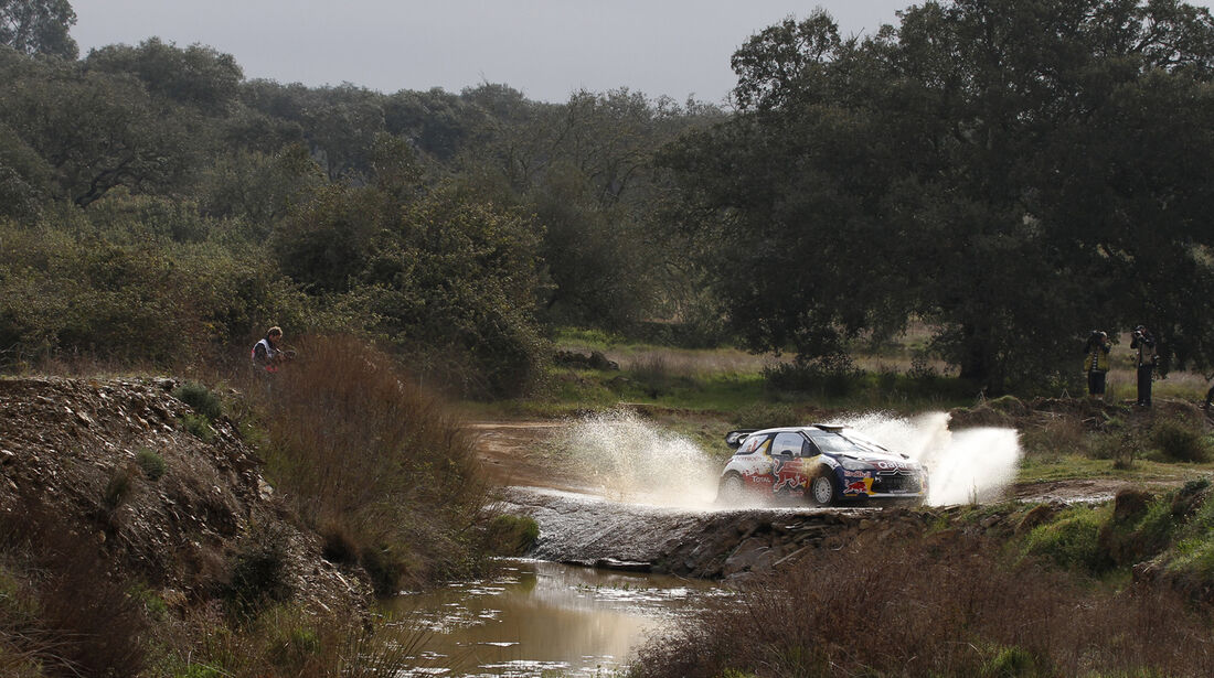 Thierry Neuville Rallye Portugal 2012