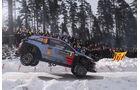 Thierry Neuville - Rallye Schweden 2017