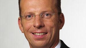Thomas Schlick, VDA-Gesch�ftsf�hrer Technik und Umwelt