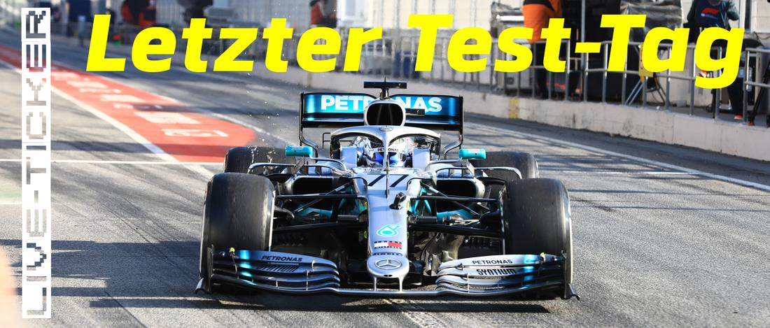 Formel 1 Live Ticker Auto Motor Und Sport