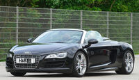 Tieferlegung H&R Audi R8 Spyder