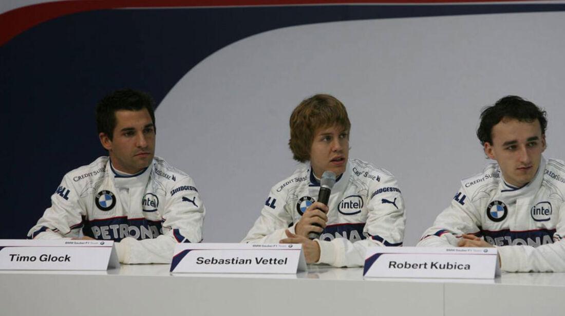 Timo Glock 2007