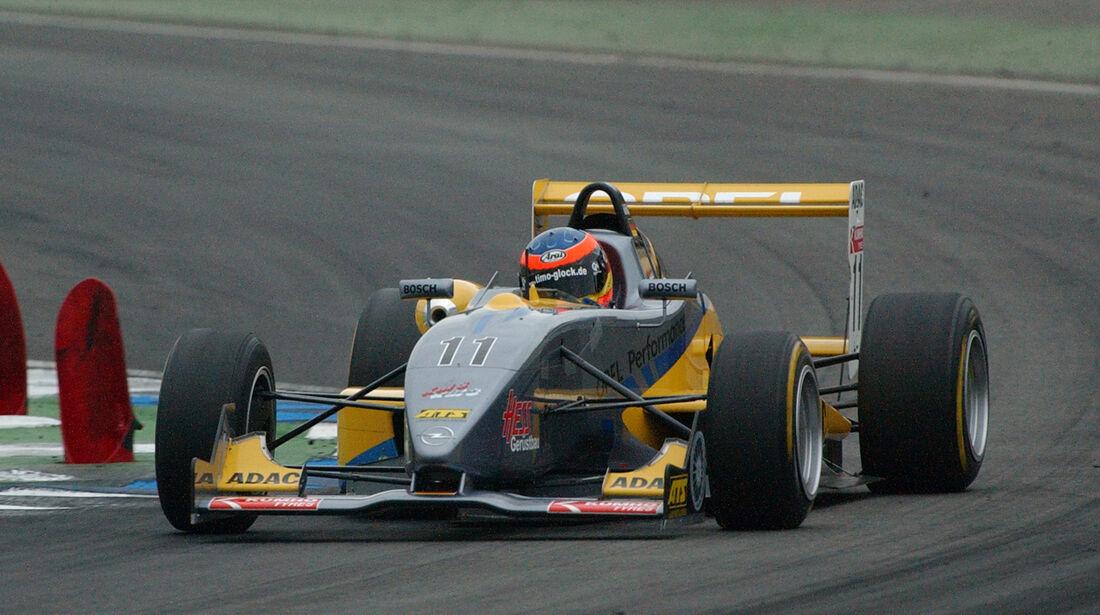 Timo Glock Formel 3