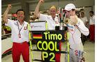 Timo Glock Toyota 2009