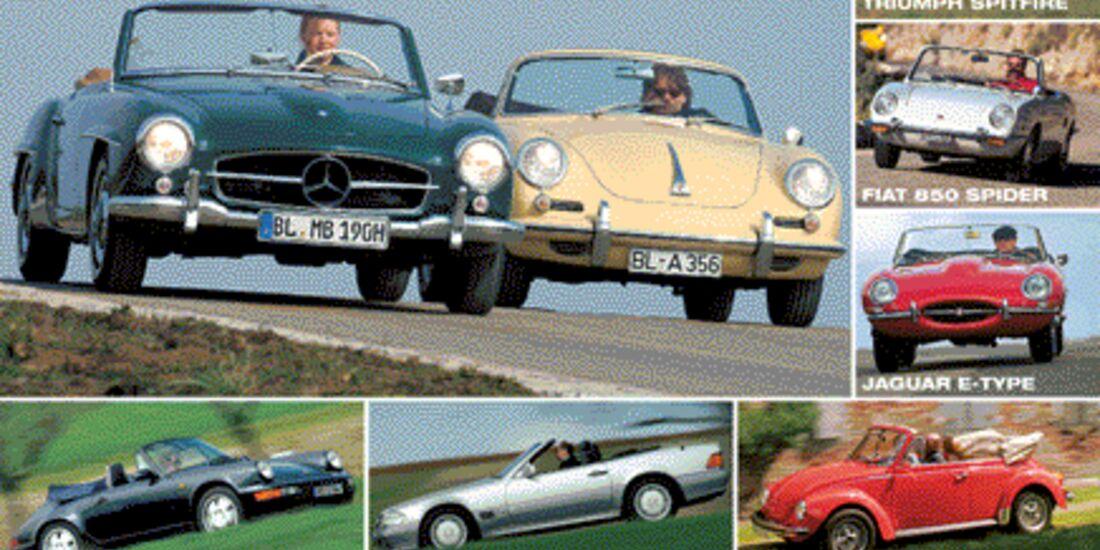 Titel Motor Klassik, Heft 05/2005