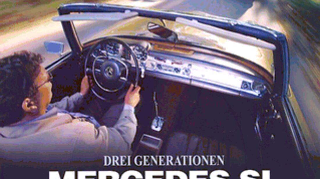 Titel Motor Klassik, Heft 11/2003