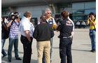 Tobis Formel 1 Tagebuch China