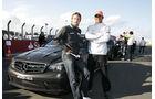 Tobis Formel1 Tagebuch 2009 GP Germany