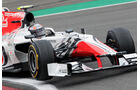 Tonio Liuzzi GP Deutschland 2011 Noten