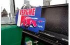 Toro Rosso - Formel 1 - GP Australien - 13. März 2013