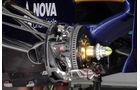 Toro Rosso - Formel 1 - GP Belgien - Spa - 30.8.2012
