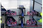 Toro Rosso   - Formel 1 - GP Italien - 6. September 2014