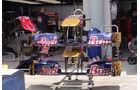 Toro Rosso - Formel 1 - GP Malaysia - 21. März 2013
