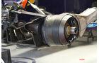 Toro Rosso - Formel 1 - GP Mexiko - 28. Oktober 2016
