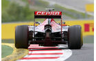 Toro Rosso - Formel 1 - GP Österreich 2014