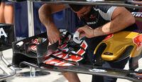 Toro Rosso - Formel 1 - GP Österreich - Spielberg - 30. Juni 2016