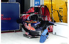 Toro Rosso  - Formel 1 - GP Russland - 27. April 2016