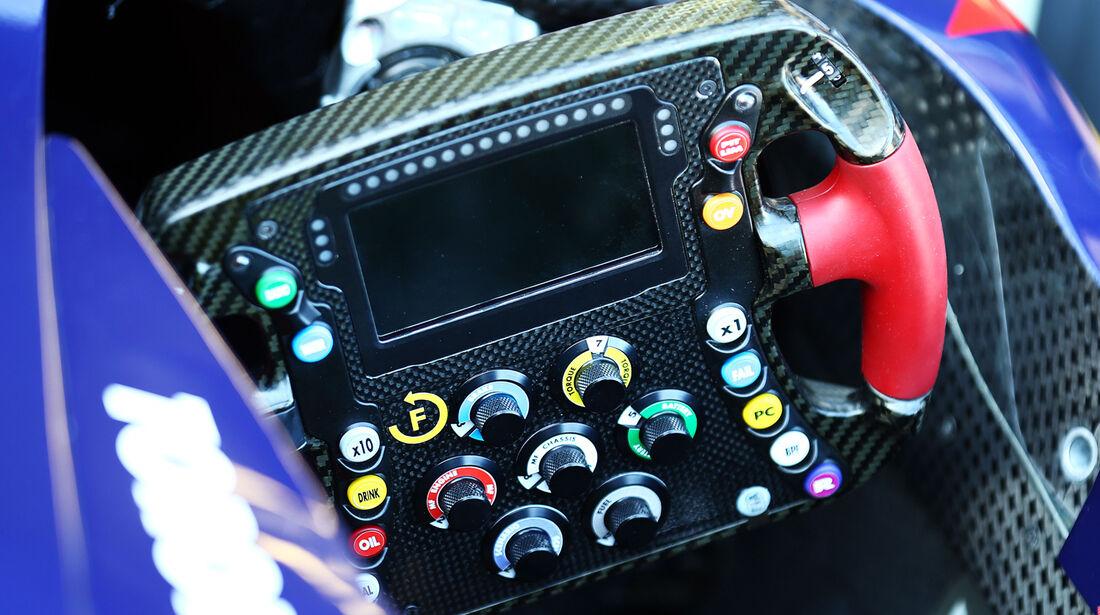 Toro Rosso - Formel 1 - GP Russland - Sochi - 9. Oktober 2014