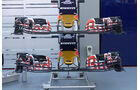 Toro Rosso - Formel 1 - GP Singapur - 15. Septemberg 2016