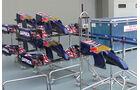 Toro Rosso - Formel 1 - GP Singapur - 17. September 2014