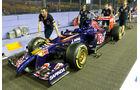 Toro Rosso - Formel 1 - GP Singapur - 18. September 2014