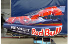 Toro Rosso - Formel 1 - GP USA - 29. Oktober 2014