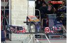 Toro Rosso - Formel 1 - GP USA - 30. Oktober 2014