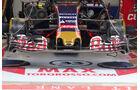 Toro Rosso - Formel 1-Technik - GP Österreich 2015