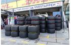 Toro Rosso - GP Australien - Melbourne - 17. März 2016