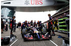 Toro Rosso - GP China 2014