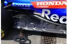 Toro Rosso - GP Deutschland - Hockenheim - Formel 1 - Donnerstag - 19.7.2018