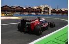 Toro Rosso GP Europa 2012