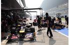 Toro Rosso GP Indien 2012