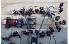 Toro Rosso - GP Malaysia 2014