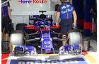 Toro Rosso - GP Monaco - Formel 1 - Donnerstag - 24.5.2018