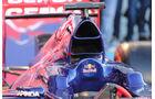 Toro Rosso - Jerez-Test - Formel 1 - 2014