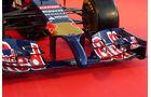 Toro Rosso - Nase - Formel 1 - Jerez-Test - 2014