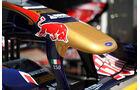 Toro Rosso - Nürburgring - GP Deutschland - 21. Juli 2011