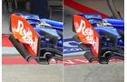 Toro Rosso - Technik - Formel 1 - 2018