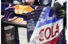 Toro Rosso - Technik - GP Australien 2016