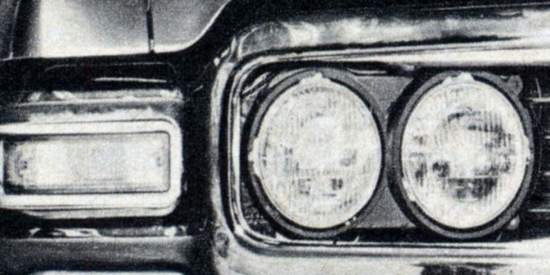 Toronado, IAA 1967