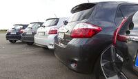 Toyota Auris Kaufberatung