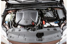 Toyota Avensis Touring Sports 2.0 D-4D, Motor