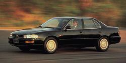 Toyota Camry Limousine 3. Generation (1991)