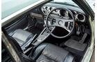 Toyota Celica, Cockpit