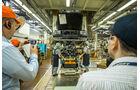 Toyota Century, Japan, Impression, Luxusklasse