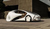 Toyota Concept i