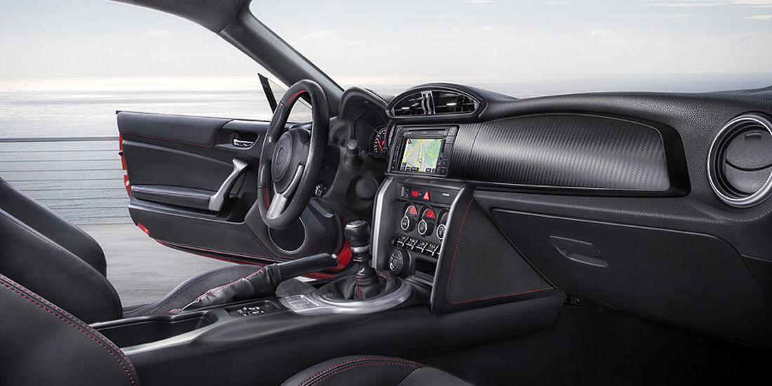 Toyota GT 92