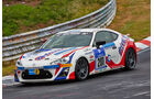 Toyota GT86 Cup - MSC-Rhön e.V. i. ADAC - Startnummer: #201-  Bewerber/Fahrer: Reiner Bardenheuer, Markus Horn, Felix Horn, Stephan Epp - Klasse: V3